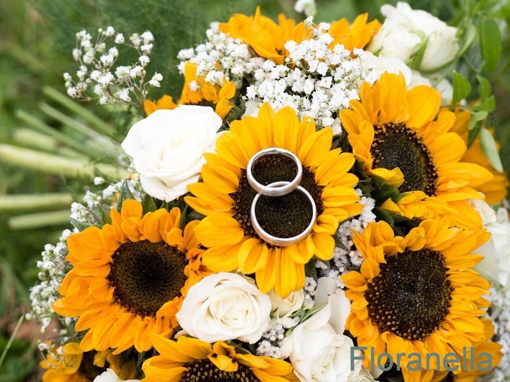 Hochzeiten Floranella